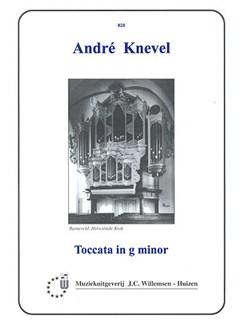 Toccata in G minor Books | Organ