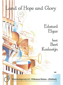Edward Elgar: Land of Hope and Glory (Organ) Books | Organ