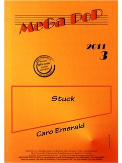 Caro Emerald: Stuck Books | Piano, Vocal & Guitar