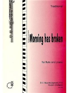 Morning Has Broken Books | Flute, Piano Accompaniment