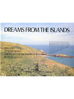 Dreams From The Islands Books | Pipes