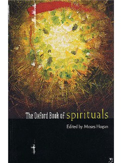 The Oxford Book Of Spirituals Books | SATB, Piano Accompaniment