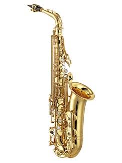 Yamaha: YAS62 Professional Alto Saxophone Instruments   Alto Saxophone