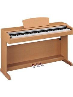 Yamaha: YDP141 Digital Piano - Light Cherry Finish Instruments | Digital Piano