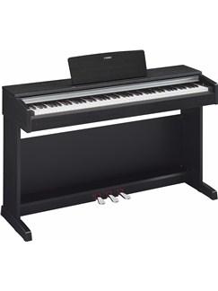 Yamaha: ARIUS YDP-142 Digital Piano (Black Walnut) Instruments | Digital Piano