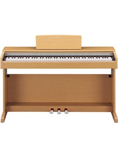 Yamaha: ARIUS YDP-142 Digital Piano (Cherry) Instruments | Digital Piano
