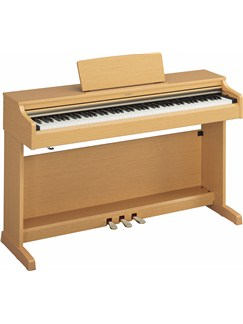 Yamaha: ARIUS YDP-162 Digital Piano (Cherry) Instruments | Digital Piano