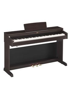 Yamaha: Arius YDP163 Digital Piano - 88 Key (Rosewood) Instruments | Digital Piano