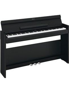 Yamaha: Arius YDP-S51 Digital Piano (Black Walnut) Instruments | Digital Piano