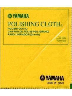 Yamaha: Polishing Cloth (Large)  | Brass Instruments