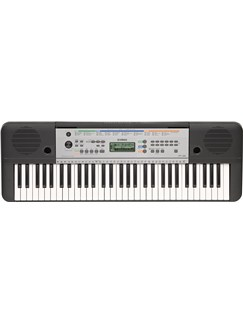 Yamaha: YPT255 Portable Digital Keyboard Instruments | Digital Piano