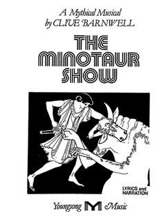 The Minotaur Show Script Books | Melody Line & Lyrics