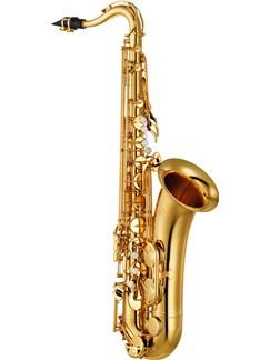 Yamaha: YTS-280 Tenor Saxophone Outfit Instruments | Tenor Saxophone