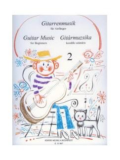 Guitar Music For Beginners Books | Classical Guitar, Guitar
