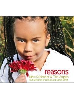 Niko Schlenker & The Angels: Reasons (CD) CDs |