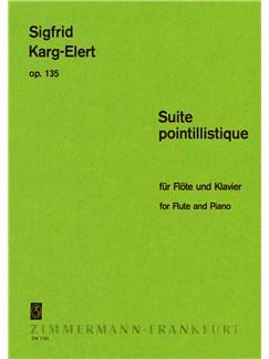 Karg-elert, S: Suite Op 135 Books | Flute