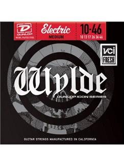 Dunlop: Zakk Wylde Signature Series Electric Guitar String Set - Medium  | Electric Guitar