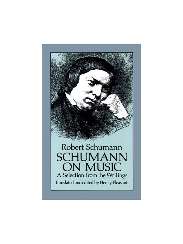 robert schumann essay