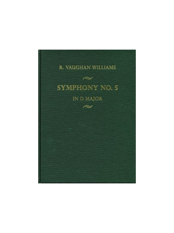 ralph vaughan williams symphony no 5 essay Ralph vaughan williams, symphony no 6 by byron adams written for the concert requiem for the 20th century, performed on december 10, 2014 at carnegie hall born october 12, 1872, in down ampney, gloucestershire.