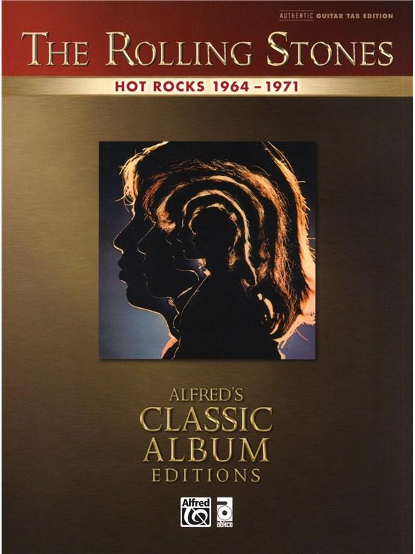 Livres de chansons The Rolling Stones - Partition The Rolling Stones ...