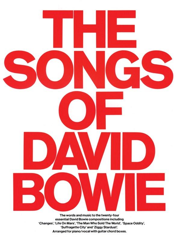 changes david bowie piano sheet music pdf