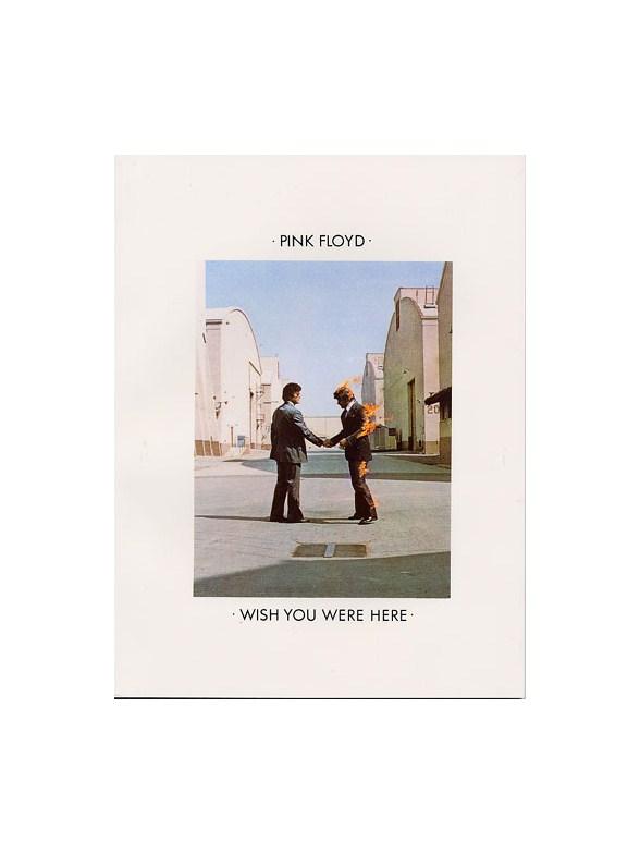wish you were here piano sheet music pdf