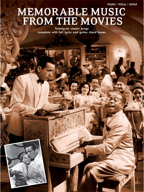 As time goes by sheet music free pdf