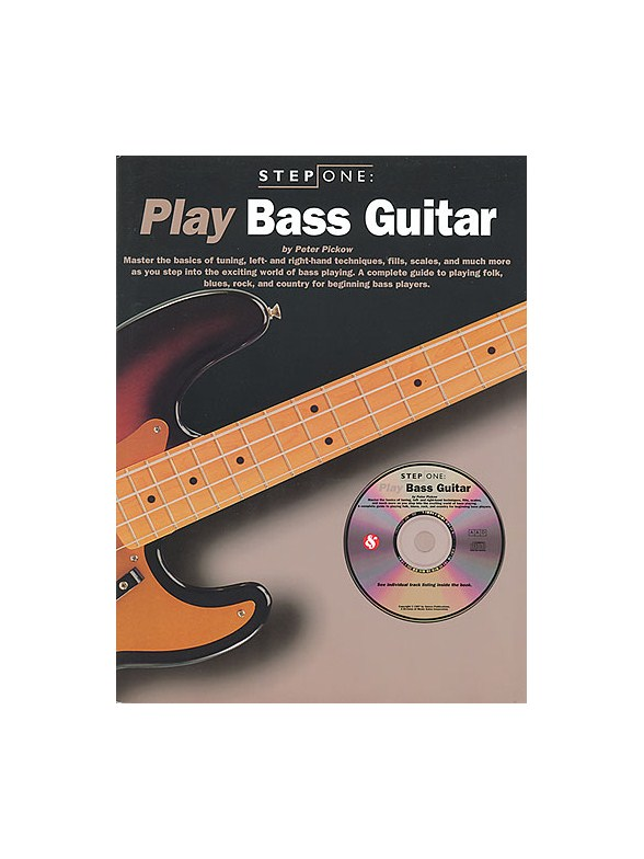 a report on the proper method of playing the bass guitar Tablature is a system that shows guitar players exactly what notes and chords to play by showing where to place their fingers on the neck of the there are many, many guitar players and musicians out there that are perfectly happy with their level of acquaintance ( my brother-in-law has been trying.