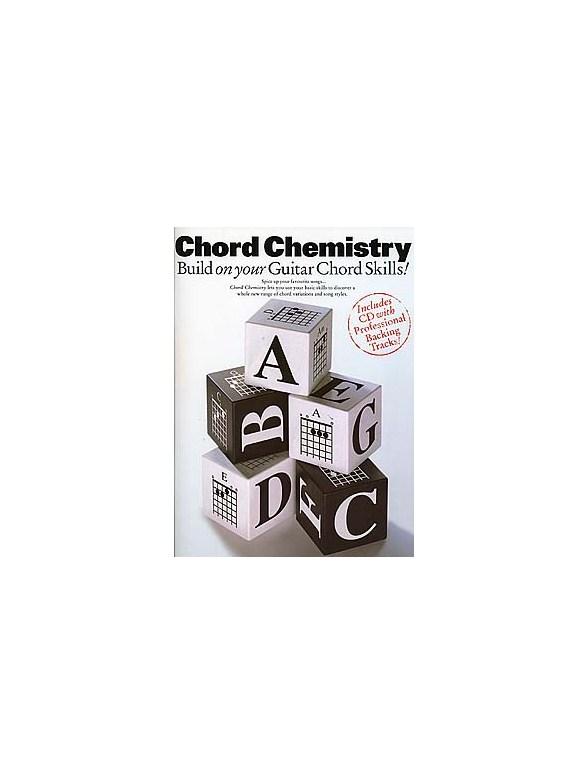 Chord Chemistry Building New Guitar Chord Skills Guitar Books