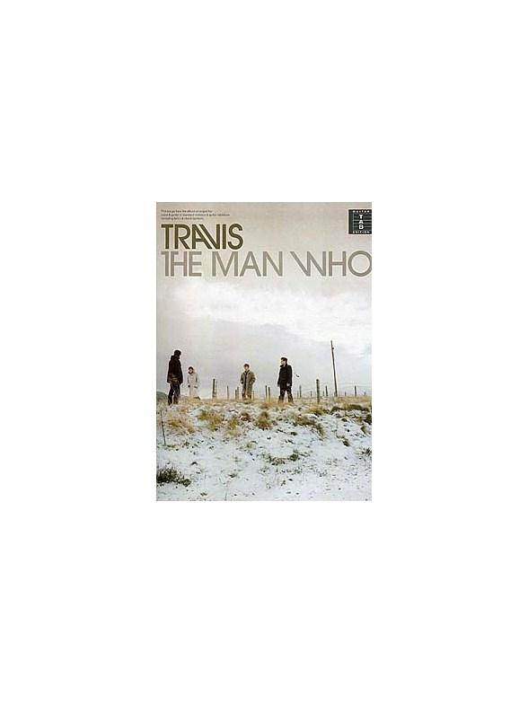 Livres De Chansons Travis Partition Travis Tablatures Travis