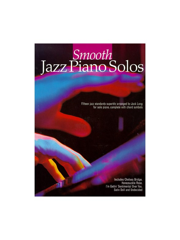 Smooth Jazz Piano Solos Piano Sheet Music Sheet Music