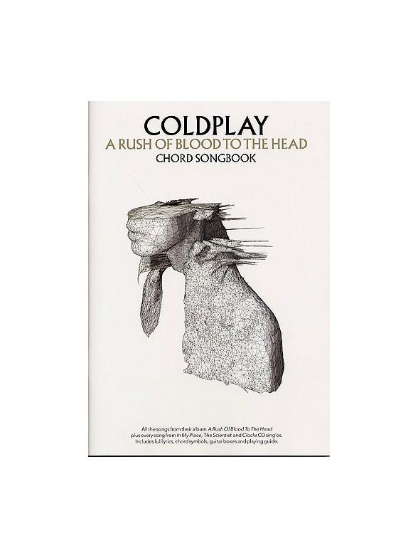 Coldplay such a rush lyrics