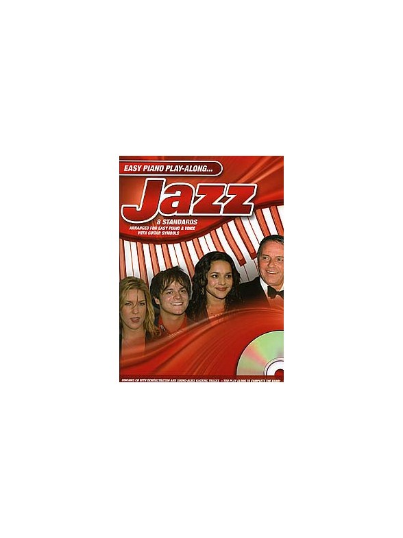 Jazzy Moments For Piano Book One Music Room