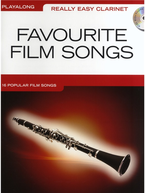 Click to view product details and reviews for Really Easy Clarinet Favourite Film Songs.