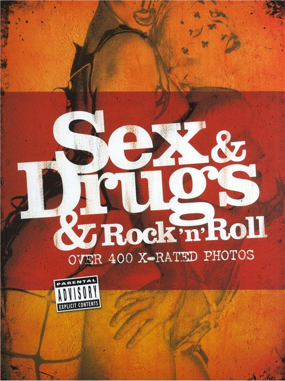 drugs and music in popular culture