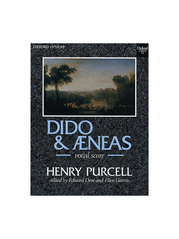 a2 music dido and aeneas For these performances in aix the ensemble pygmalion was lovingly conducted by well-known czech early music conductor, václav luks  dido and æneas, act iii (1689) dido is queen of carthage æneas is a trojan in exile  the singer kelebogile pearl besong has to withdraw from dido and aeneas ' production at the aix-en-provence.