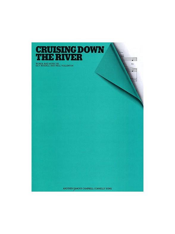 cruising down the river sheet music pdf