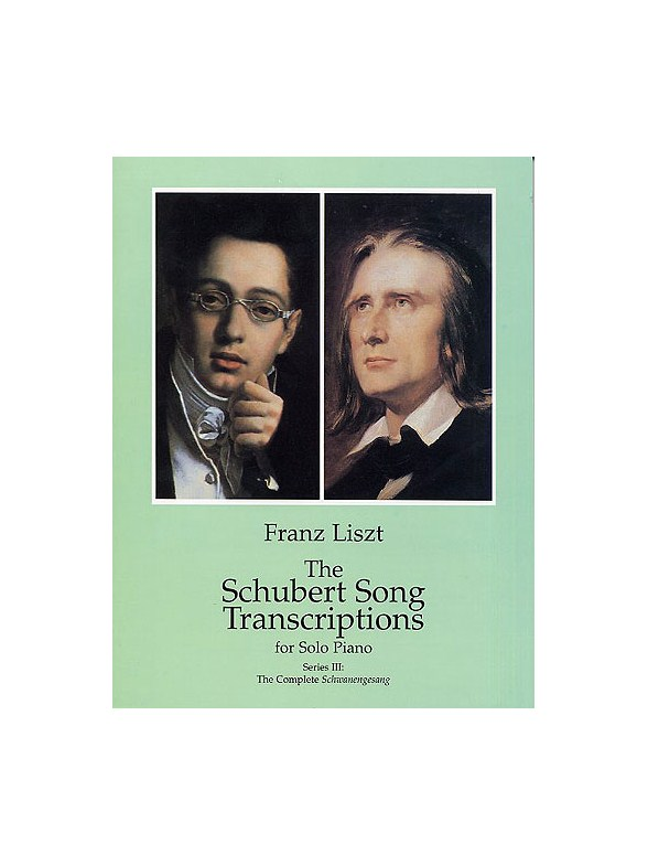 size of small bedroom franz liszt the schubert song transcriptions for 17077