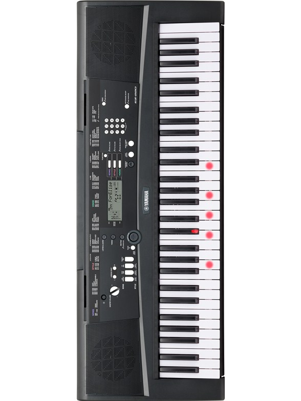 Yamaha Ez Keyboard Uk