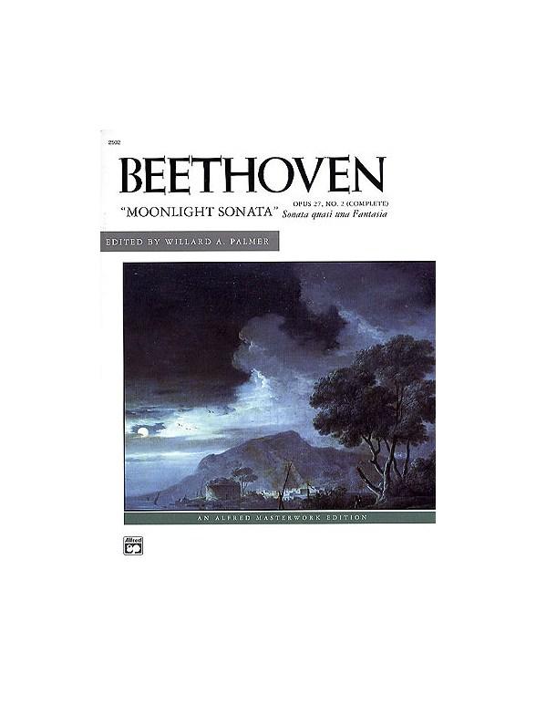 moonlight sonata free piano sheet music pdf