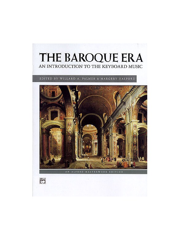 an introduction and an analysis of the music in the baroque period