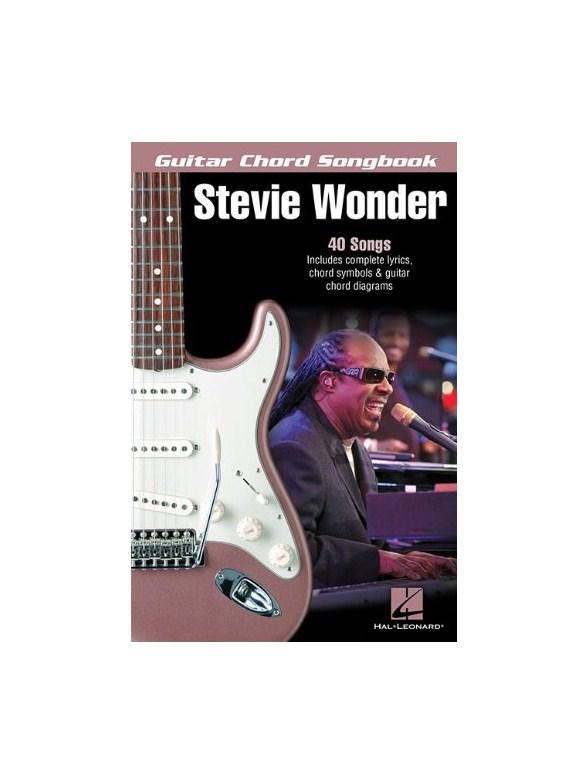 Noder Stevie Wonder Guitar Akkord Sangbog Tekster-5242