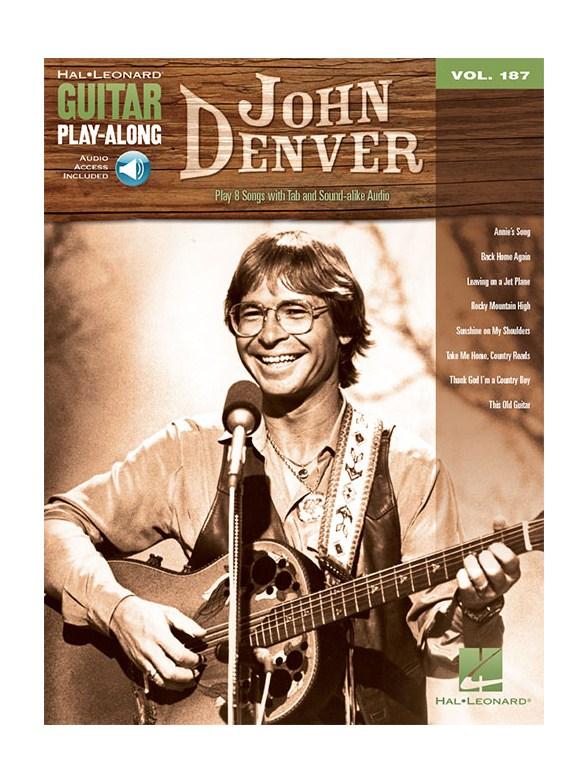 Livres de chansons John Denver - Partition John Denver - Tablatures ...