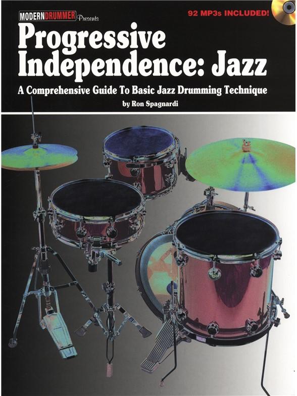 Essential Jazz Elements Schlagzeug