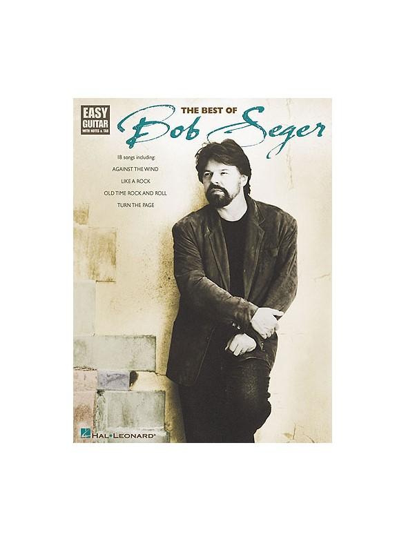 Livres de chansons Bob Seger - Partition Bob Seger - Tablatures Bob ...