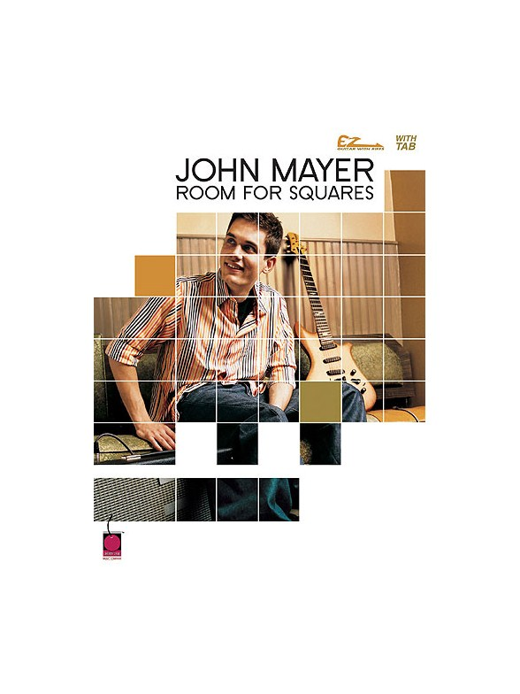 Livres de chansons John Mayer - Partition John Mayer - Tablatures ...