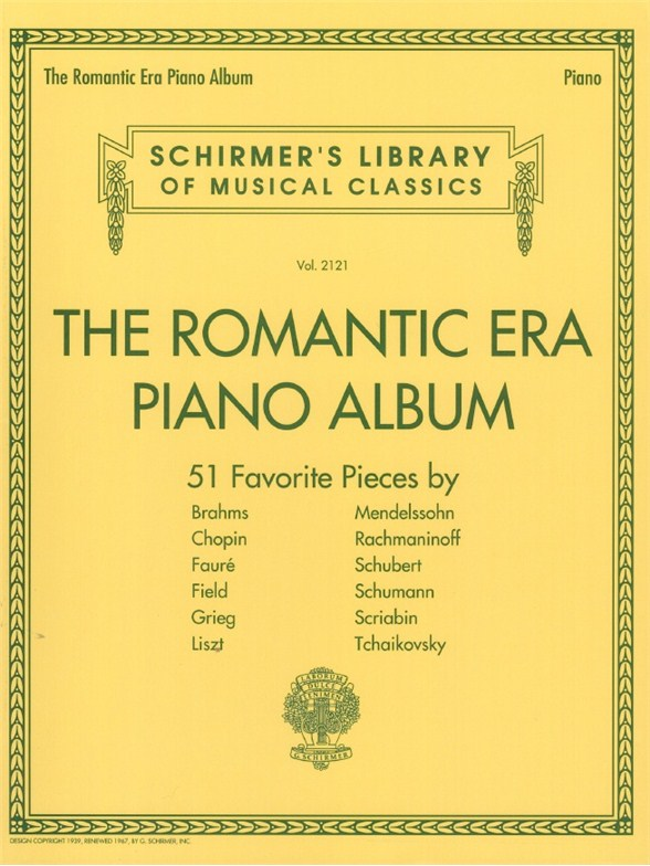 """the evolution of the concerto from classical to romantic era essay Title of dissertation: sergei rachmaninoff's piano """"the last romantic of the twentieth century,"""" implying that his style piano concerto no 1."""