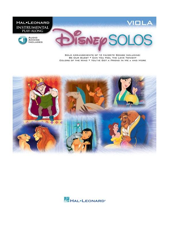Buy Viola Scores Sheet Music Movie Walt Disney