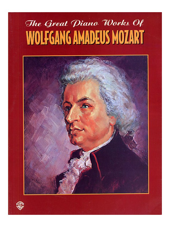 a great composer amadeus Find great deals on ebay for amadeus sheets shop with confidence.