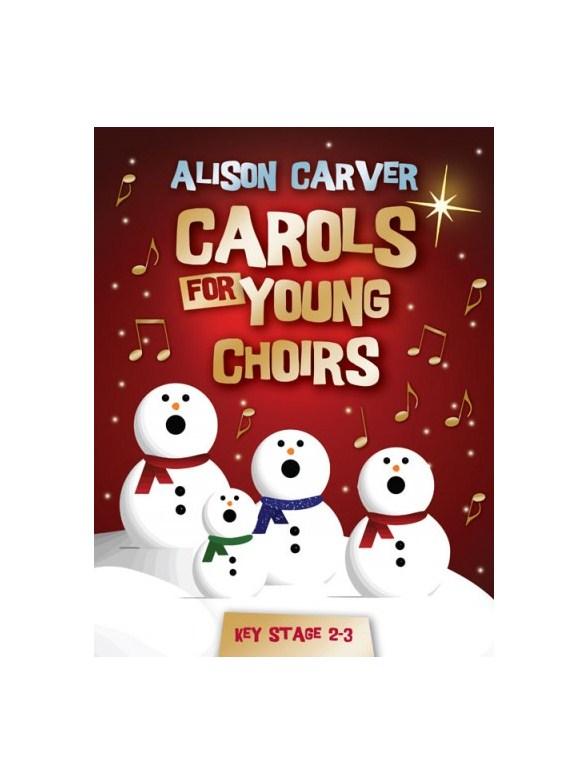 carols for choirs 1 pdf